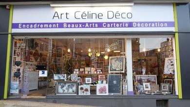 Art Celine Deco, 12 rue Sainr-Pierre à Verdun.